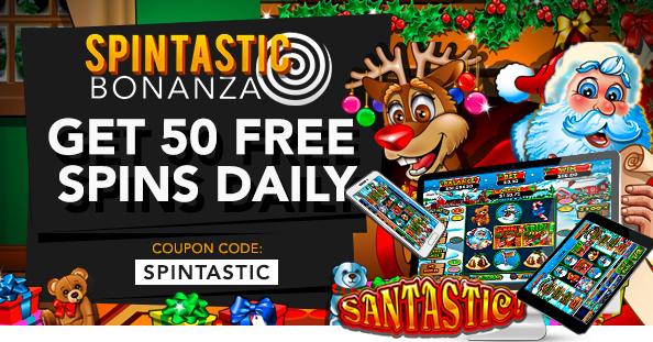 Slotastic Casino December 2016 Bonuses  Free Online