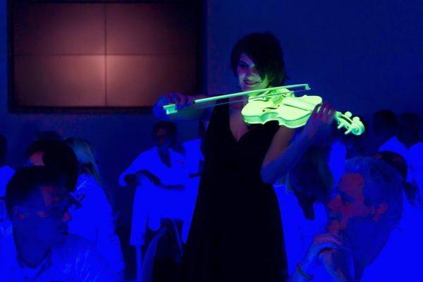 stringlights klassieke opening
