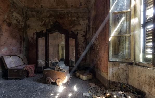 abandoned 5a