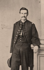 Lt. Robert A. Cruikshank of Salem