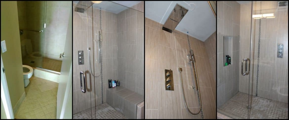 How To Add More Room To Your Condo Bathroom 123 Remodeling