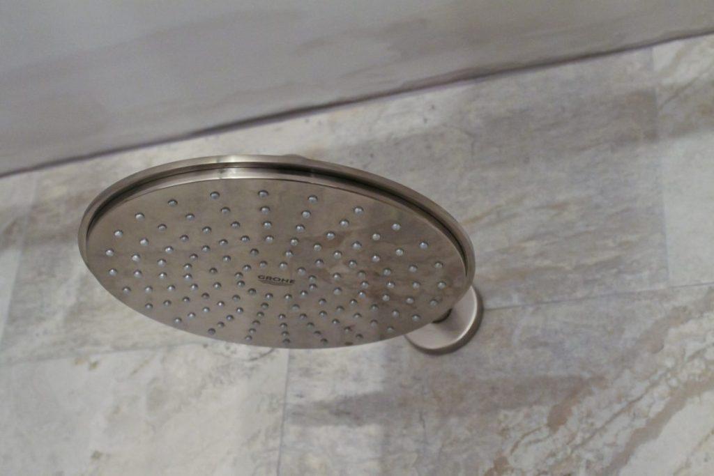 Bathroom Remodel - 111 E Chestnut St, Chicago, IL (Magnificent Mile)