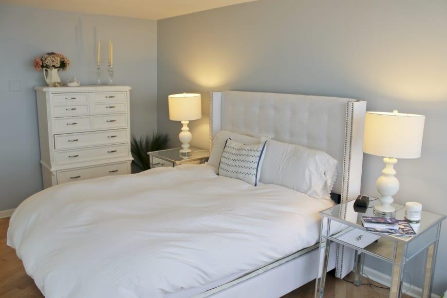 edgewater condo remodel bedroom 6101 n sheridan
