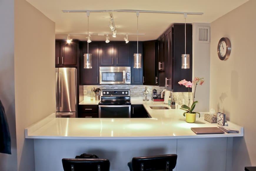 1030 N State Kitchen