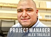 Alex Trujillo - Project Manager