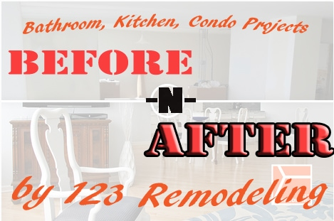 main image before after remodeling