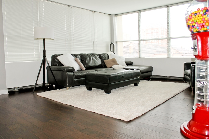 condo remodeling main image flooring