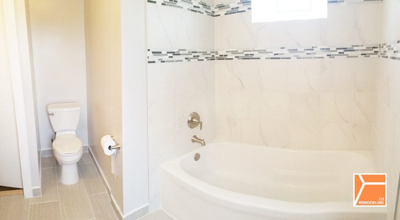 master bathroom remodeling full