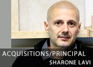 sharone image project manager page