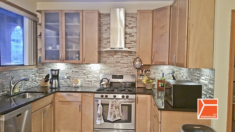 little italy kitchen remodel after