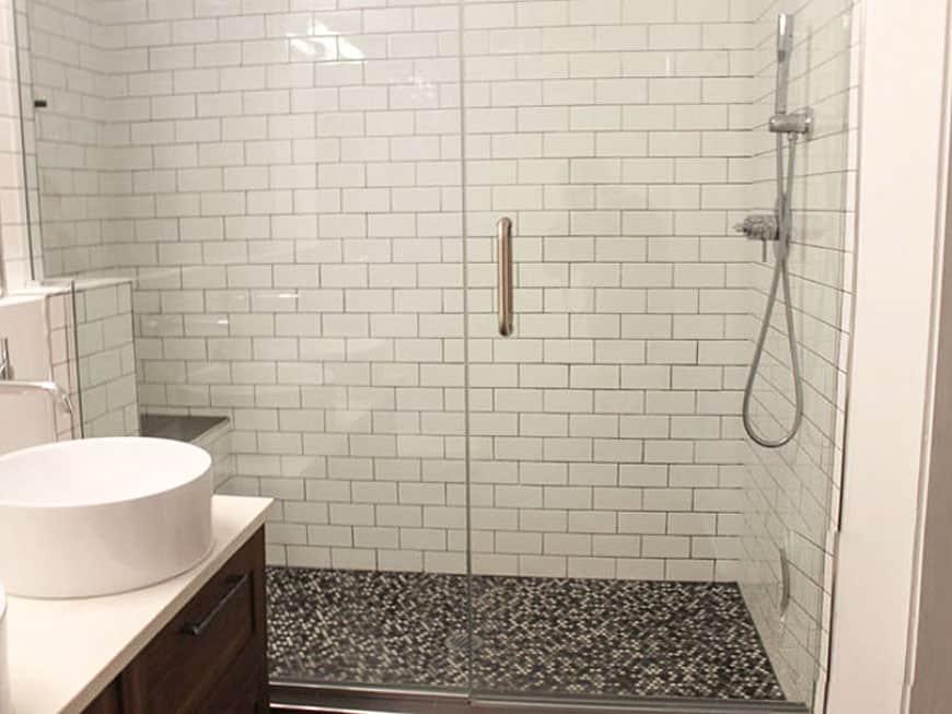 Condo Bathroom Remodel - 40 E. 9th St, Chicago, IL (South Loop)