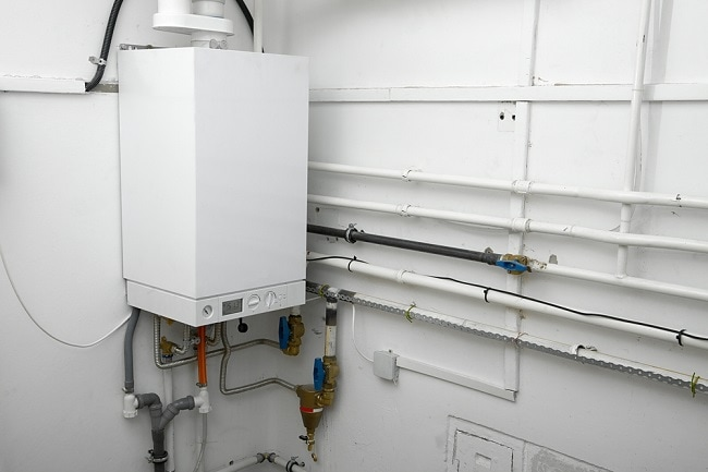 Gas Heating System1 (1)