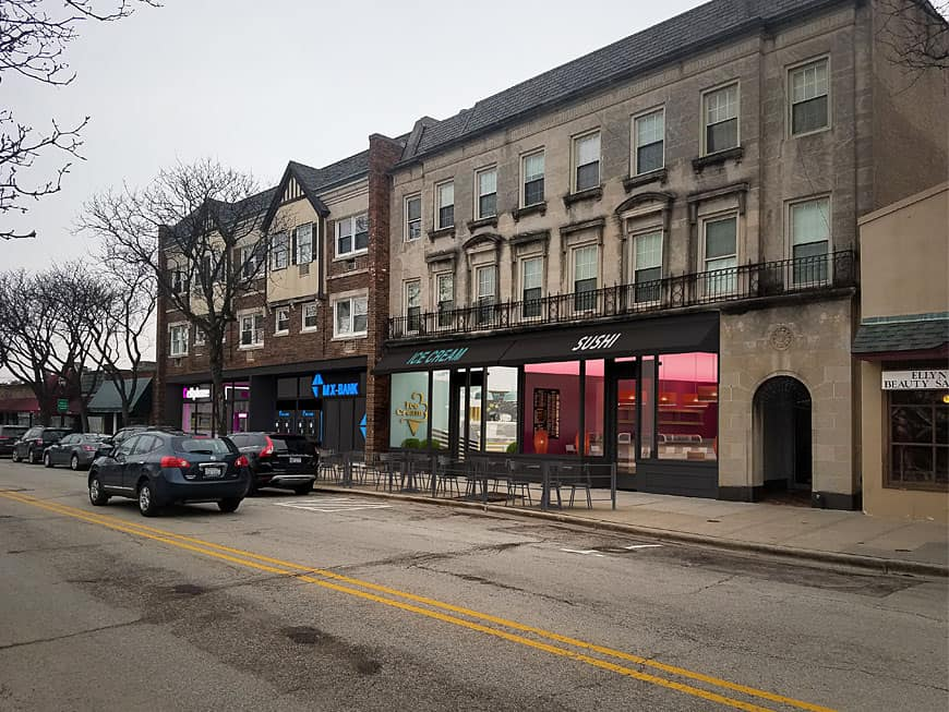 Multi-Unit Gut Rehab Project - 419 - 421 N. Main Street, Glen Ellyn, IL