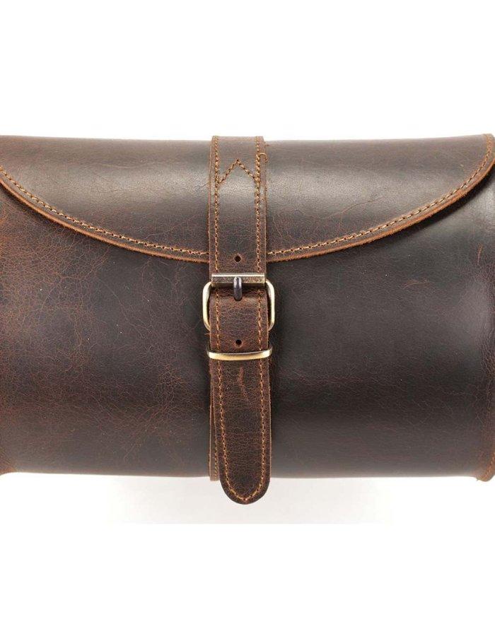 Leather Barrel Shoulder Bag Natural Tan Beige Vintage Brown Black Handmade Cross Body Saddle Vintage Handbag Purse L