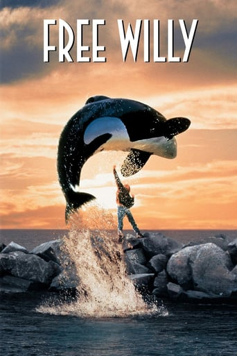 Sauvez Willy 1 Streaming Vf Complet : sauvez, willy, streaming, complet, Sauvez, Willy, (Free, Willy), (1994), Streaming, Complet, 123streaming