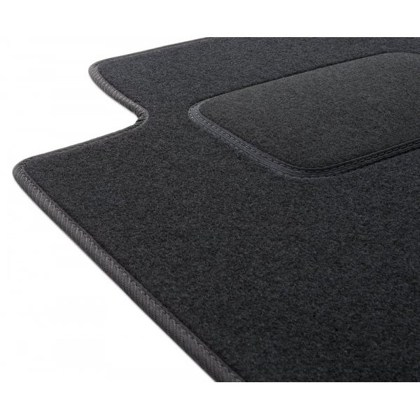 tapis de sol velour citroen c4 grand picasso depuis 2013 7 places
