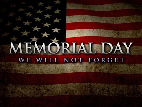 Memorial Day Image