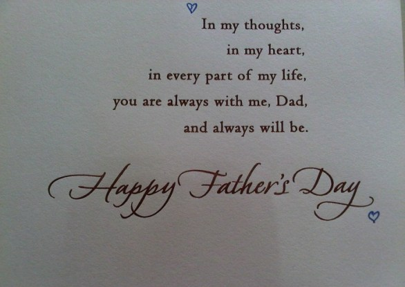Fathers Day Greetings Messages