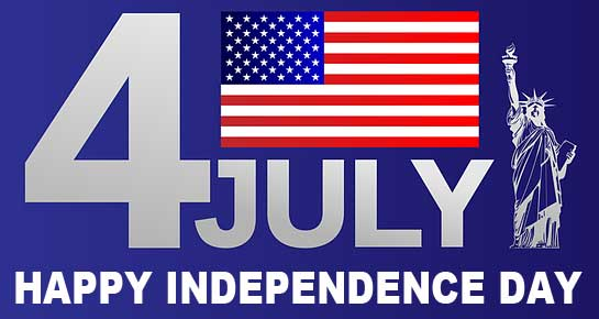Happy 4th of July Messages