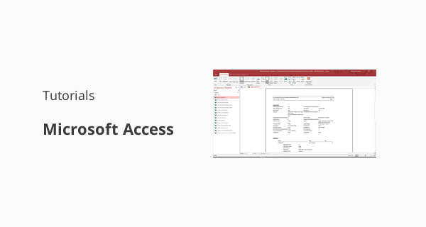Generate documentation of SQL Server database with