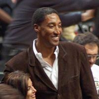 Pippen Had To See That One Coming...