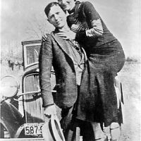 Bonnie & Clyde: Most Ruthless Outlaw Duo..