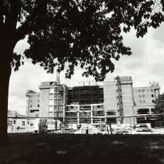 #TBT Centennial expansion