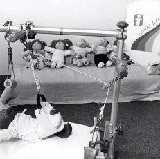 #TBT Child Life 1979