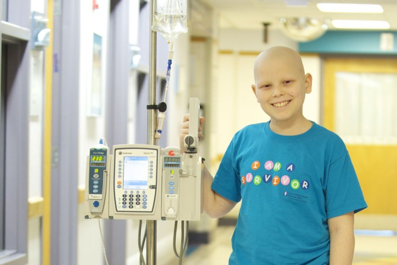 For 5 decades, Akron Children's Hospital has been working to treat and cure childhood cancer and blood disorders.
