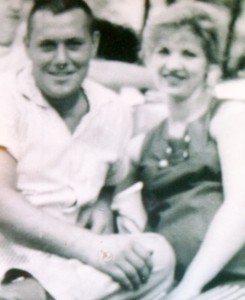 Parents Dale and Delores