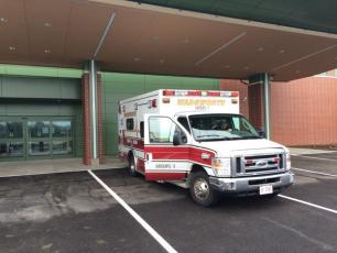 First EMS - Wadsworth