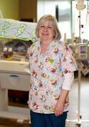 Lynn Cheslock