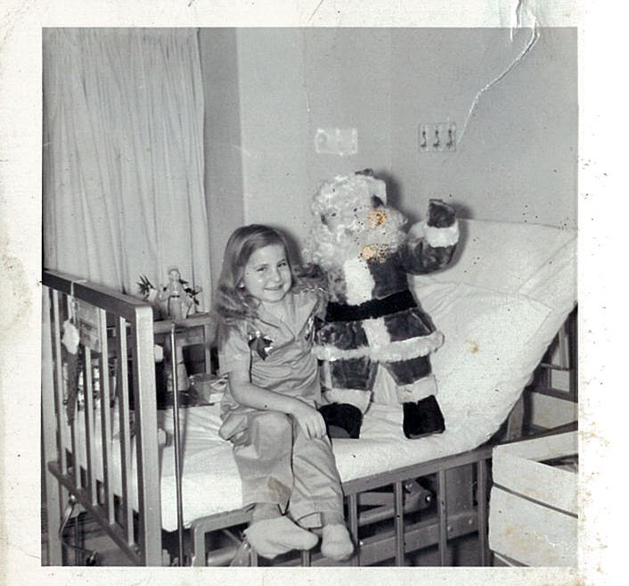 Care as a child at Akron Children's influenced my nursing