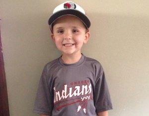 Caleb's journey at Akron Children's