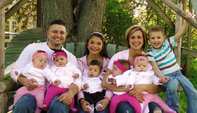 Spicocchi family