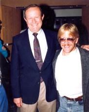 Patrick & Clifford Boeckman