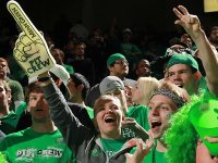 UNT Traditions | UNT History and Traditions