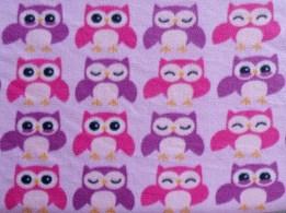 daughter's blanket