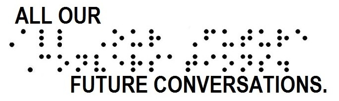 Open Call Opportunity 'All Our Future Conversations'