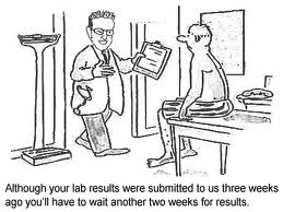 Is Direct Access to Lab Results Helpful or Harmful?