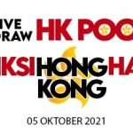 PREDIKSI HK SELASA 05 OKTOBER 2021