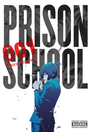 prison school live action