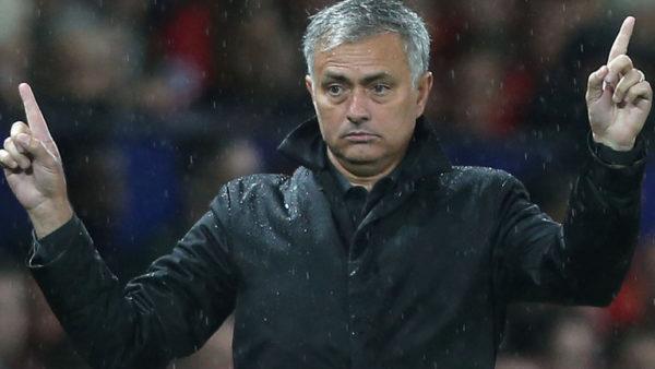 Kemenagan MU 3-0 Masih Belum Cukup Bagi Jose Mourinho
