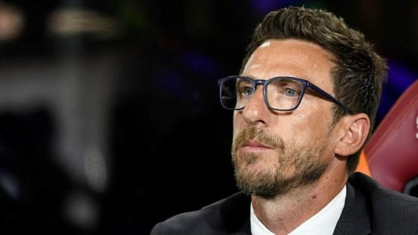 Francesco Katakan Roma Mengalami Frustasi Melawan Chievo