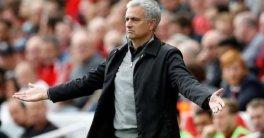 Mourinho Katakan MU Kehilangan Kepercayaan Diri Dan Ambisinya
