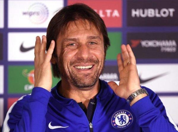 Antonio Conte Pusing Frustasi Pikirkan Kondisi Morata