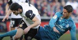 Madrid Tidak Bisa Turunkan Pemain Pentingnya Menghadapi PSG