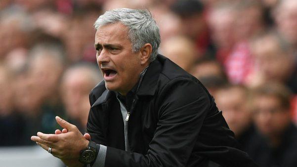 Mourinho Di Wajibkan Belanja Pemain Pemain Di Januari