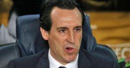 Unai Emery Percaya Madrid Akan Di Lumpuhkan PSG