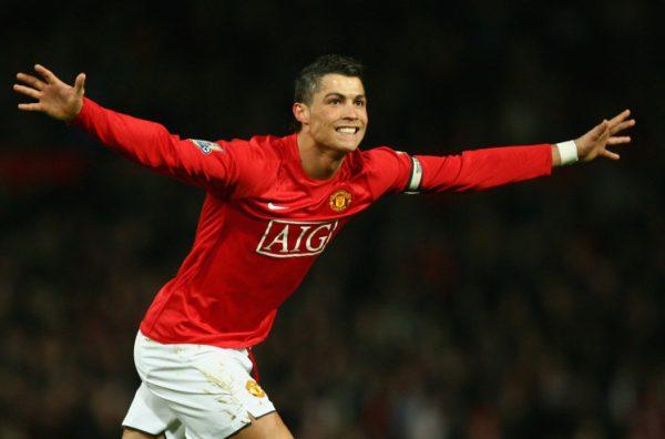Cristiano Ronaldo Yang Dimana Pernah Menolak Real Madrid